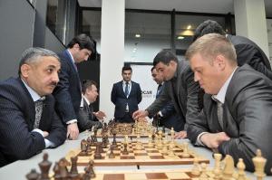 Caspian Energy Forum - TBILISI_175