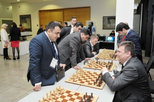 Caspian Energy Forum - TBILISI_176