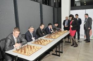 Caspian Energy Forum - TBILISI_185