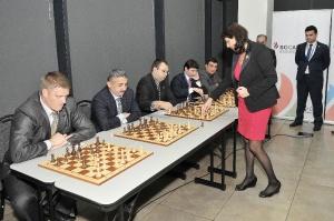 Caspian Energy Forum - TBILISI_186