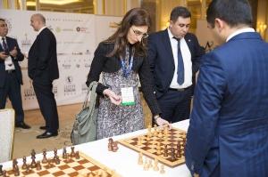 12-th Caspian Energy Award - Baku_10