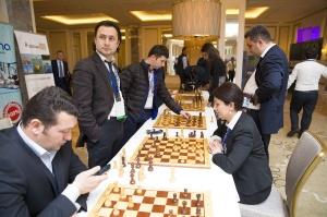 12-th Caspian Energy Award - Baku_12