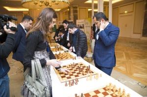 12-th Caspian Energy Award - Baku_14