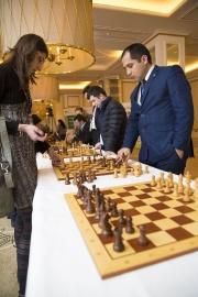 12-th Caspian Energy Award - Baku_17