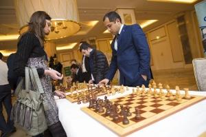 12-th Caspian Energy Award - Baku_18