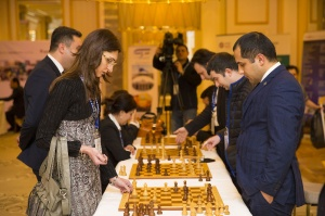 12-th Caspian Energy Award - Baku_19