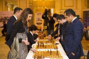 12-th Caspian Energy Award - Baku_19