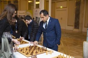 12-th Caspian Energy Award - Baku_1