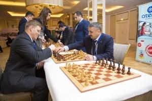 12-th Caspian Energy Award - Baku_20