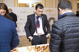 12-th Caspian Energy Award - Baku_2