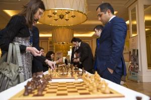 12-th Caspian Energy Award - Baku_8