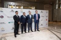 13th Caspian Energy Award and 1st Caspian Business Award_10