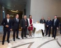 13th Caspian Energy Award and 1st Caspian Business Award_14