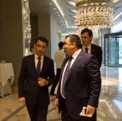 13th Caspian Energy Award and 1st Caspian Business Award_4