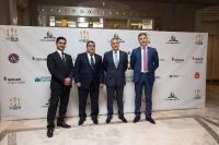 13th Caspian Energy Award and 1st Caspian Business Award_9
