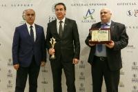 14th Caspian Energy Award ceremony and 2nd Caspian Business Award 2017_104