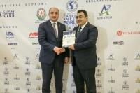 14th Caspian Energy Award ceremony and 2nd Caspian Business Award 2017_106