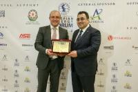 14th Caspian Energy Award ceremony and 2nd Caspian Business Award 2017_107