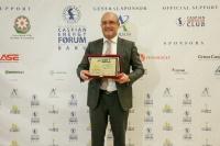 14th Caspian Energy Award ceremony and 2nd Caspian Business Award 2017_108