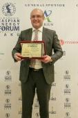 14th Caspian Energy Award ceremony and 2nd Caspian Business Award 2017_109
