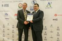 14th Caspian Energy Award ceremony and 2nd Caspian Business Award 2017_110