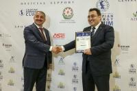 14th Caspian Energy Award ceremony and 2nd Caspian Business Award 2017_112