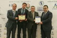 14th Caspian Energy Award ceremony and 2nd Caspian Business Award 2017_113