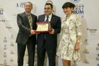 14th Caspian Energy Award ceremony and 2nd Caspian Business Award 2017_115