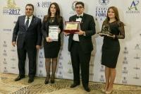 14th Caspian Energy Award ceremony and 2nd Caspian Business Award 2017_119