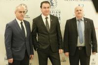 14th Caspian Energy Award ceremony and 2nd Caspian Business Award 2017_11