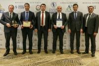 14th Caspian Energy Award ceremony and 2nd Caspian Business Award 2017_121