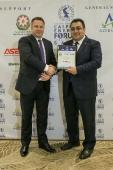14th Caspian Energy Award ceremony and 2nd Caspian Business Award 2017_122