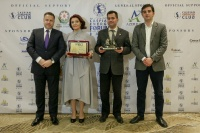14th Caspian Energy Award ceremony and 2nd Caspian Business Award 2017_125