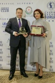 14th Caspian Energy Award ceremony and 2nd Caspian Business Award 2017_127