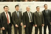 14th Caspian Energy Award ceremony and 2nd Caspian Business Award 2017_12