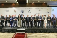 14th Caspian Energy Award ceremony and 2nd Caspian Business Award 2017_131