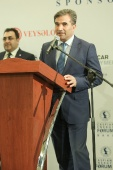 14th Caspian Energy Award ceremony and 2nd Caspian Business Award 2017_140