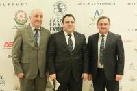 14th Caspian Energy Award ceremony and 2nd Caspian Business Award 2017_14