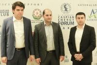 14th Caspian Energy Award ceremony and 2nd Caspian Business Award 2017_15