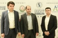 14th Caspian Energy Award ceremony and 2nd Caspian Business Award 2017_16