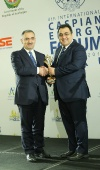 14th Caspian Energy Award ceremony and 2nd Caspian Business Award 2017_18