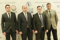 14th Caspian Energy Award ceremony and 2nd Caspian Business Award 2017_19