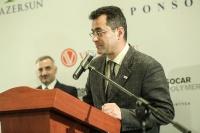 14th Caspian Energy Award ceremony and 2nd Caspian Business Award 2017_202