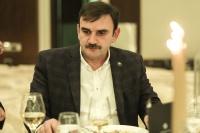 14th Caspian Energy Award ceremony and 2nd Caspian Business Award 2017_208