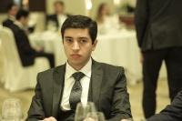 14th Caspian Energy Award ceremony and 2nd Caspian Business Award 2017_220