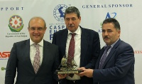 14th Caspian Energy Award ceremony and 2nd Caspian Business Award 2017_24