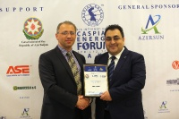 14th Caspian Energy Award ceremony and 2nd Caspian Business Award 2017_25