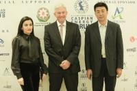 14th Caspian Energy Award ceremony and 2nd Caspian Business Award 2017_25