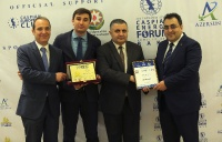 14th Caspian Energy Award ceremony and 2nd Caspian Business Award 2017_26