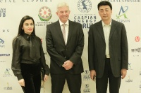 14th Caspian Energy Award ceremony and 2nd Caspian Business Award 2017_26